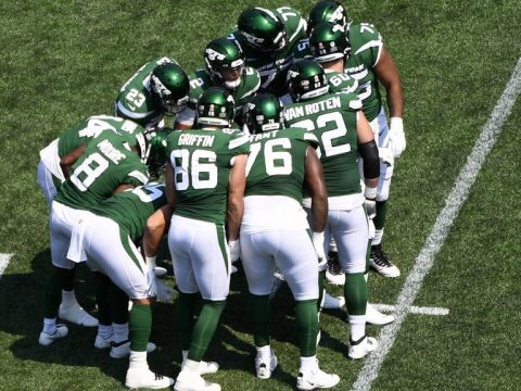 New York Jets Land WynnBET as Official Sports Betting Partner